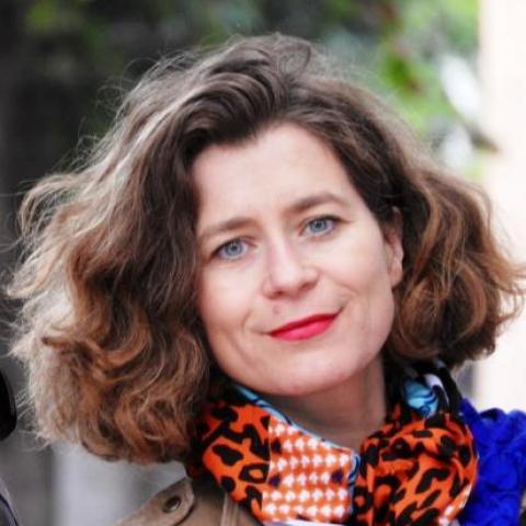 Portrait de Corinne LAVAL-DUBOUL