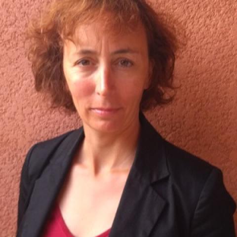 Portrait de Stéphanie ROUMY