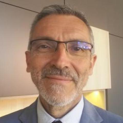 Portrait de Jean-Michel CLAVIE